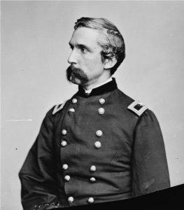 Gen. Joshua Lawrence Chamberlain