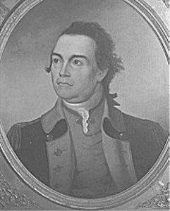 Gen. John Sullivan