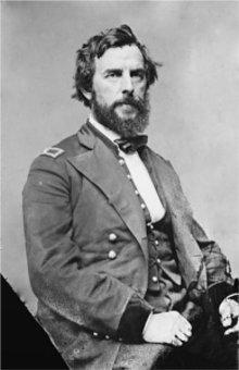 General Rufus King