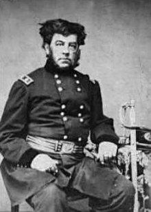 Gen. George Cadwalader