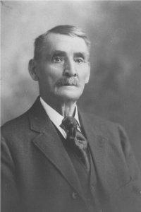 George Freeland Cooper