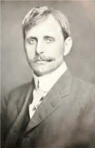 Sen. George Payne McLean