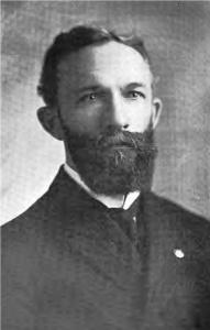 Sen. George W. McBride