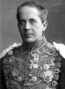 George Cadogan