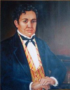Gideon Peleioholani La'anui