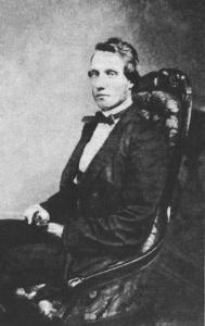 Henry Alpheus Peirce Carter