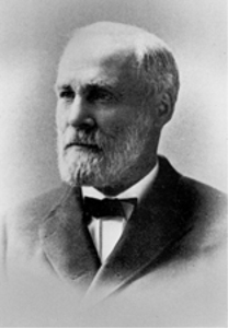 Henry Laurens Dawes