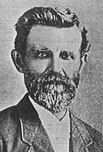 Henry Lyter Giltner