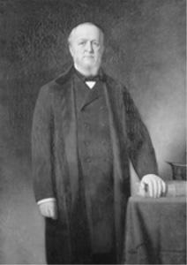 Gov. Henry Porter Baldwin