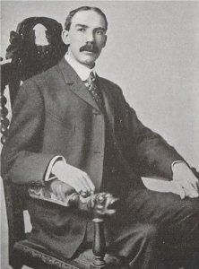 Henry Riggs Rathbone
