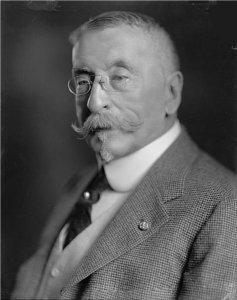 Sen. Henry A. du Pont