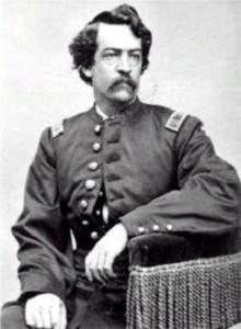 Brig. Gen. Henry Blanchard Freeman