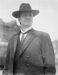 Sen. Henry Fountain Ashurst