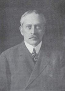 Sen. Henry Lippitt