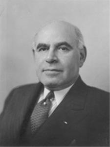 Herbert Lehman