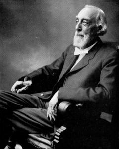 Hon. Joel Branham Jr.