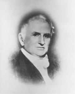 Sen. Horatio Seymour