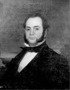 Senator Isaac P. Walker