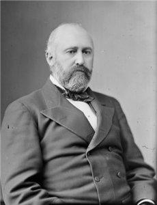 Senator Jerome B. Chaffee