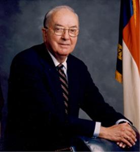 Sen. Jesse Helms