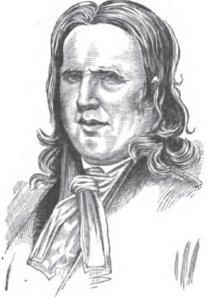 Hon. John Cleves Symmes