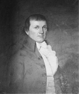 Sen. John Ewing Colhoun