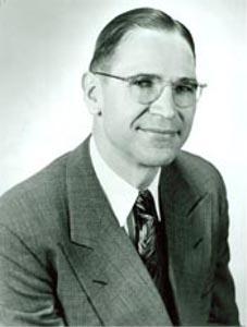 John Finley Baldwin, Jr.