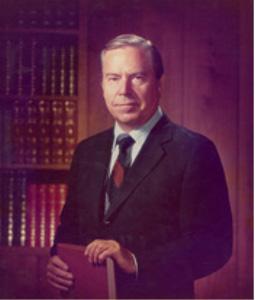 John Jacob Rhodes Jr.