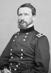 Gen. John J.Peck