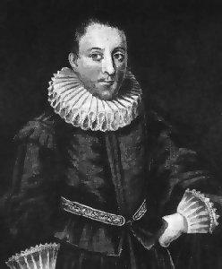 Cpt. John Kendrick