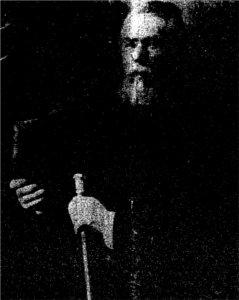 John F. McGrath