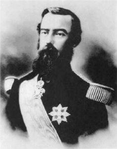 Prince John Owen Dominis