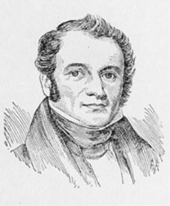 Sen. John Ruggles