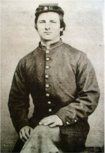 John W. Cell