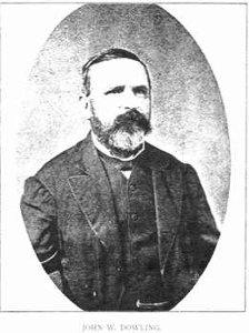 John W. Dowling