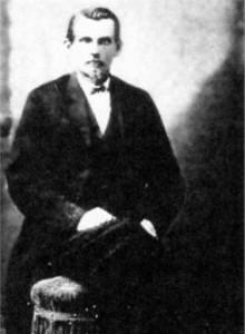 John William Burney