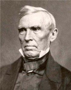 Gov. John Jordan Crittenden