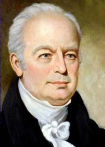 Gov. John Rutledge