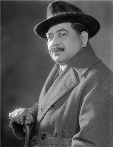 Prince Jonah Kuhio Kalaniana'ole Kawananakoa