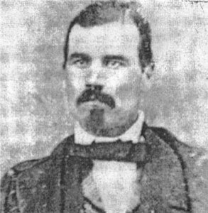 José Florentino Rafael Elías