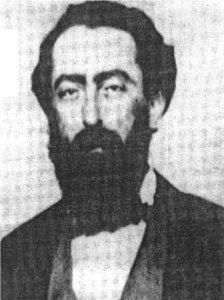 Col. Jose Maria Elías Gonzales