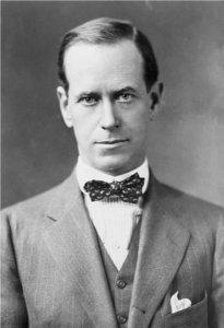 Sen. Joseph Medill McCormick
