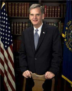 Sen. Judd Gregg