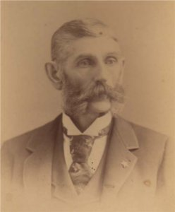 Julius Tilden Austin