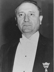Lewis Paul Fuddy