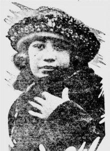 Princess Lydia Liliuokalani Kawananakoa