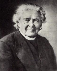 Rev. Lorenzo Lorraine Langstroth