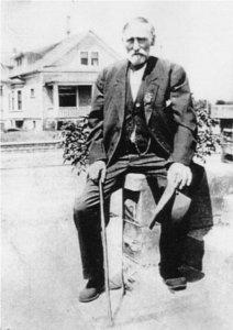 Louis Augustus McEldowney