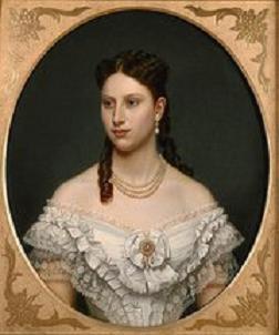 Queen Louisa