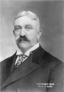 Sen. Marcus A. Smith